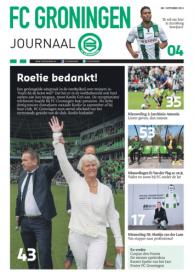 FC Groningen Journaal