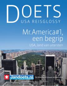 Jan Doets Glossy
